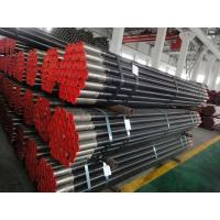 China Drill Pipe Casing Of Diamond Drill Tools NQ HQ PQ Wireline Drill Outer Tube wholesale