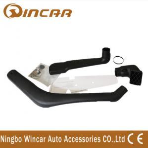 China 1998 - 2004 JACKAROO TROOPER Car Snorkel For Raised Air Intake wholesale