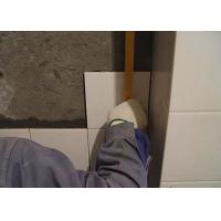 Quality Heat Resistant Marble Ceramic Floor And Wall Tile Adhesive With Strong Bonding for sale