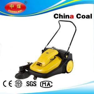 China road sweeper machine wholesale