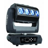 Buy cheap 16 X 15 W LED Moving Head Dj Lights RGBW 4 in 1 Beam Moving Stage Lights from wholesalers