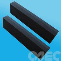 Buy cheap Black Silicon Carbide Combination Sharpening Stone from wholesalers