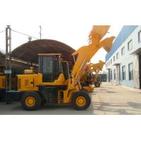 China ZL-20 Wheel Loader wholesale