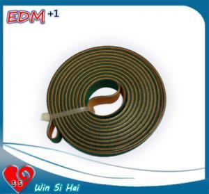 China 200342212 Charmilles EDM Wear Parts Rubber Conveyer Belt C446 wholesale