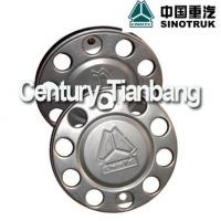 China Sinotruk Howo truck parts Wheel outer cover AZ9112610090. on sale