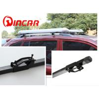 Quality 120cm Universal Auto Roof Rack off-road accessories With heavy duty for sale