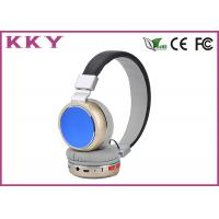 China Portable Bluetooth Earphone Wireless Music Player with FM for Cell Phone Smartphone wholesale