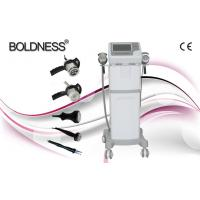 China Ultrasonic liposuction cavitation RF EMS Slimming Machine 50Hz 60HZ BL-606 wholesale