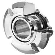 China Balanced 5615 Custom Mechanical Seals , Metal Bellow Cartridge Mechanical Seal wholesale