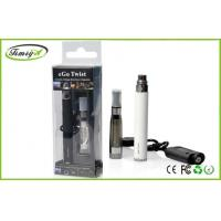 China Smokless Atomizer 650mah Ego C Twist E Cig Mt3 1.8ohm , 900mAh Variable Voltage E-Cigarett wholesale