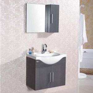 Wall Mounted Bathroom Vanity Made Of Plywood Of Homey1