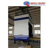 China Airport X Ray Security Scanner With CE Approved , Small Car Xray Scanner wholesale