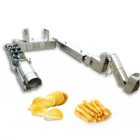 China potato chip slicer machine wholesale