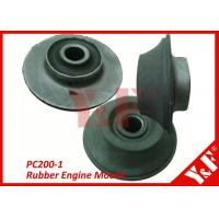 China Komatsu Excavator Spare pParts PC200-1 Excavator Engine Mounting Accessories wholesale