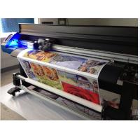 Commercial UV LED Inkjet Printer USB 2.0 / Epson DX7 UV Printing Machine