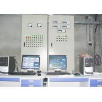 China AAC Block Making Plant PLC Automatic Control Device Approved ISO9001 wholesale