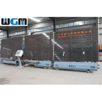 China Insulating Glass Machine Automatic Silicone Sealing Robot 2.5m Double Glazing Glass Sealant Spreading System wholesale