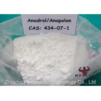 China Cutting Cycle Oral Anabolic Steroids Anadrol Oxymetholone For Muscle GrowthCAS 434-07-1 wholesale