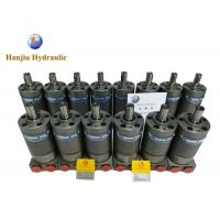 China OMM / BMM High Speed High Torque Hydraulic Motor Hydraulic Machinery Parts wholesale