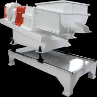China Double Screw Force Feeder Machine System , Multi Screw Extruder 7.5KW Power wholesale