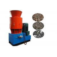 China Home Sawdust Wood Pellet Mill For Straw , Cotton Stalk , Rice Husk wholesale
