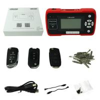 China Red URG200 Remote Master key programmer tool same fuction with KD900 wholesale