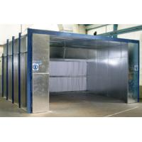 China LY-5600 NEW Dry Filter Spray Booth wholesale