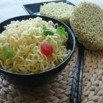China 2 minutes Instant Noodle wholesale