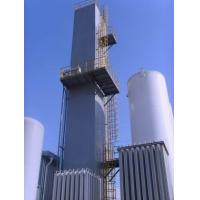 Buy cheap Air Separation Plant with cryogenic liquid storage tanks oxygen nitrogen from wholesalers