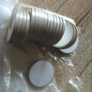China High Efficiency Pzt Piezo Ceramic Plate For Humidification Beauty wholesale