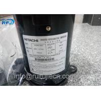 China 6HP Hitachi Scroll Compressor , Variable Frequency scroll type ac compressor 401DHV - 64D2Y wholesale