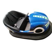 China Outdoor Spinning Bumper Cars 360° Steering Wheel 180kg Bearing Weight on sale