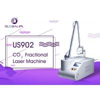 China Professional CO2 Fractional Laser Scars Removal Beauty Machine Ppopular in Beauty Salon on sale