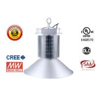 China Industrial Philips LED High Bay Lighting , Low Bay Lighting Fixtures 9950 Lm wholesale
