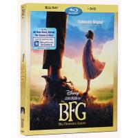 China Hot selling Wholesale bfg Disney DVD Movies,new dvd,boxset free shipping wholesale