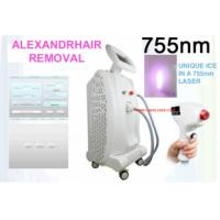 China ALEXANDRHAIR REMOVAL wholesale