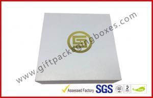 China Regular gift package , Customized logo fine jewelery boxes express boxes Europe standard wholesale