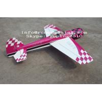 ... 30cc RC Airplane / Radio Controlled Planes 9 Channels YAK55M wholesale