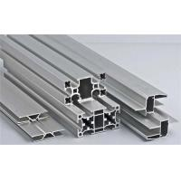 China Recyclability Aluminum Alloy Profile Corrosion Resistance Square Shape wholesale