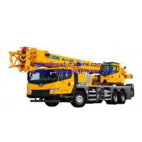 China XCT35 XCMG Official Mobile Crane Truck 35 Ton 65m Lifting Height Telescopic Crane on sale