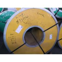 China TISCO TTS443M / 443 Stainless Steel Coils 0.3 - 3.0mm Mile Edge Cold Rolled wholesale
