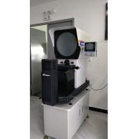 China Measuring Instrument Mechanical Optical Comparator To Inspect Cam Screw Gear Surface / Outline wholesale