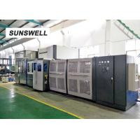 China CE Blowing Filling Capping Combiblock , Carbonated Blowing Filling Sealing Machine on sale