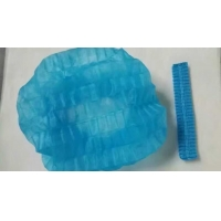 China CE certified whitelist disposable protective hat for medical use wholesale