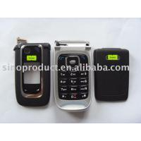 China Mobile phone housing/ cell phone housing for 6131 on sale
