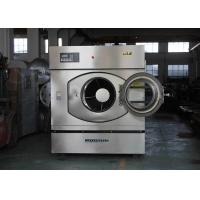 China Large Capacity  Commercial Washing Machine , Front Load Washer And Dryer wholesale