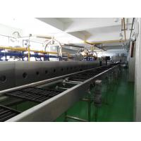 China 150 mm Diameter Pita Production Line With Tunnel Oven and Cooling System wholesale