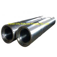 Horizontal Centrifugal Cast Iron Pipe Mould