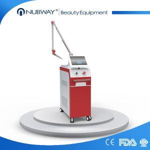 China 2016 hottest selling Q Switched Nd yag Laser machine tattoo removal machine / ND yag laser wholesale