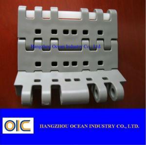 China Plastic Modular Belts , type N16 , N1106 wholesale